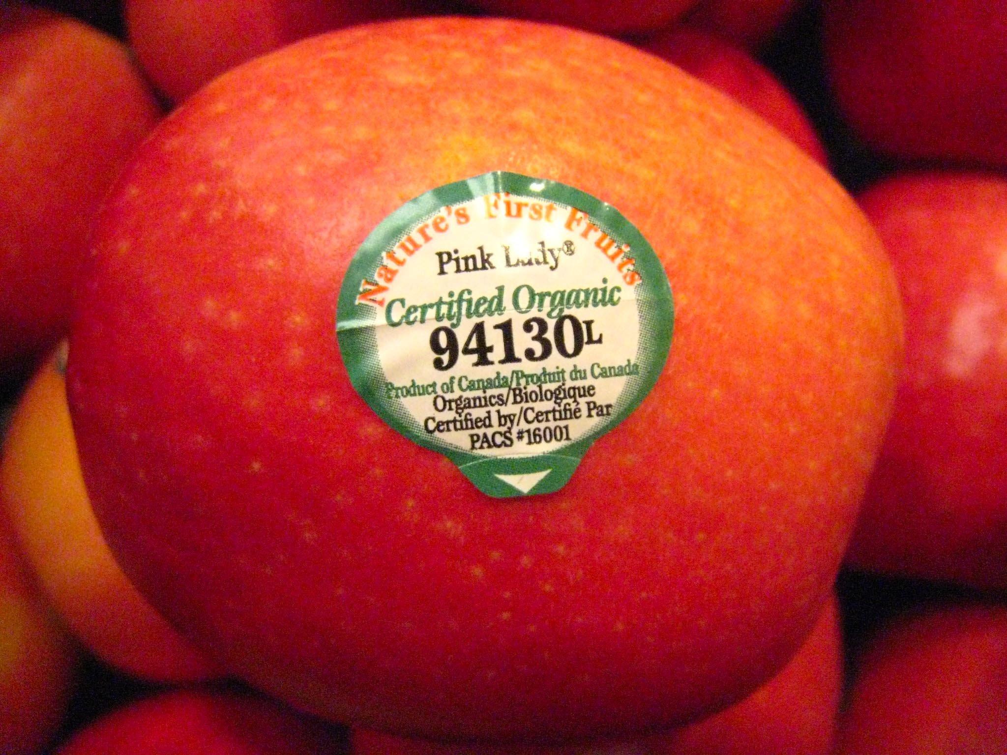 eDoctor - Cách chọn trái cây nhập khẩu theo mã số, an toàn cho cả nhà