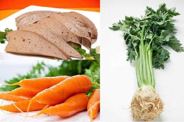 """eDoctor - Đừng kết hợp các loại thực phẩm sau, nếu không muốn""""rước họa"""" vào người"""