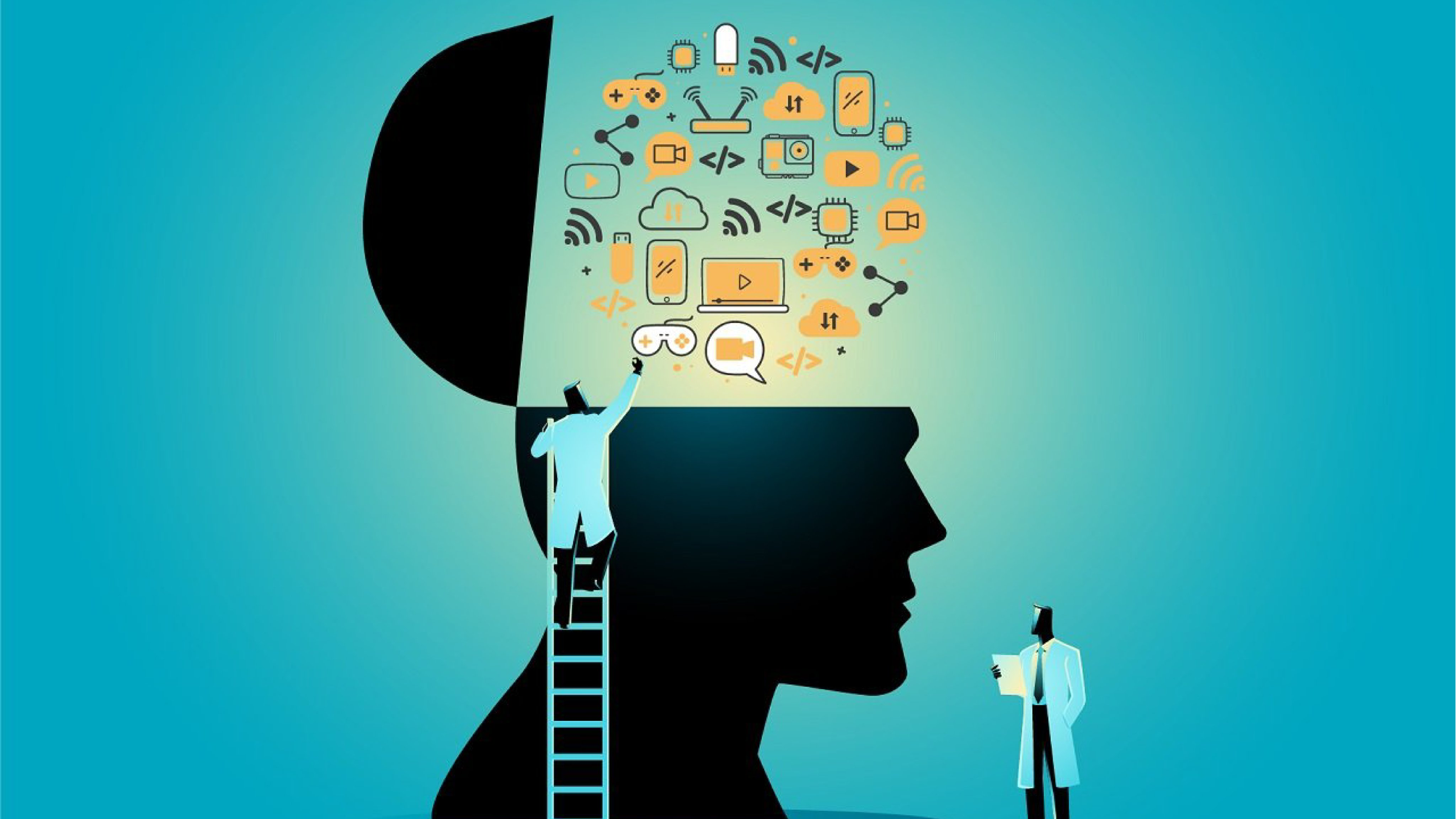 eDoctor - 7 chứng bệnh tâm lý thường gặp - trầm cảm có phải là nguy hiểm nhất?