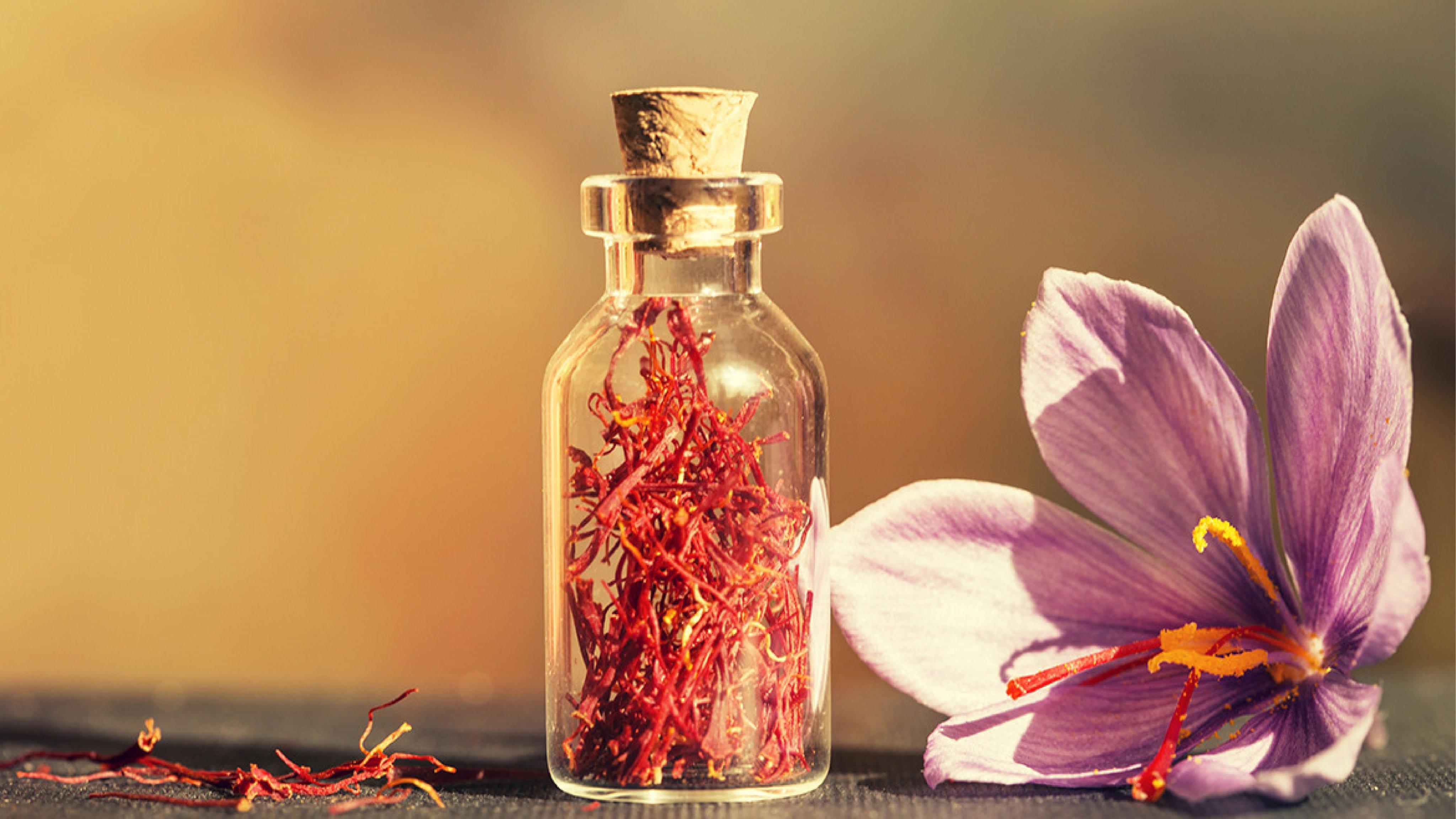 eDoctor - Nhụy hoa nghệ tây giảm các triệu chứng trước chu kỳ kinh nguyệt và ngăn ngừa bệnh mãn tính
