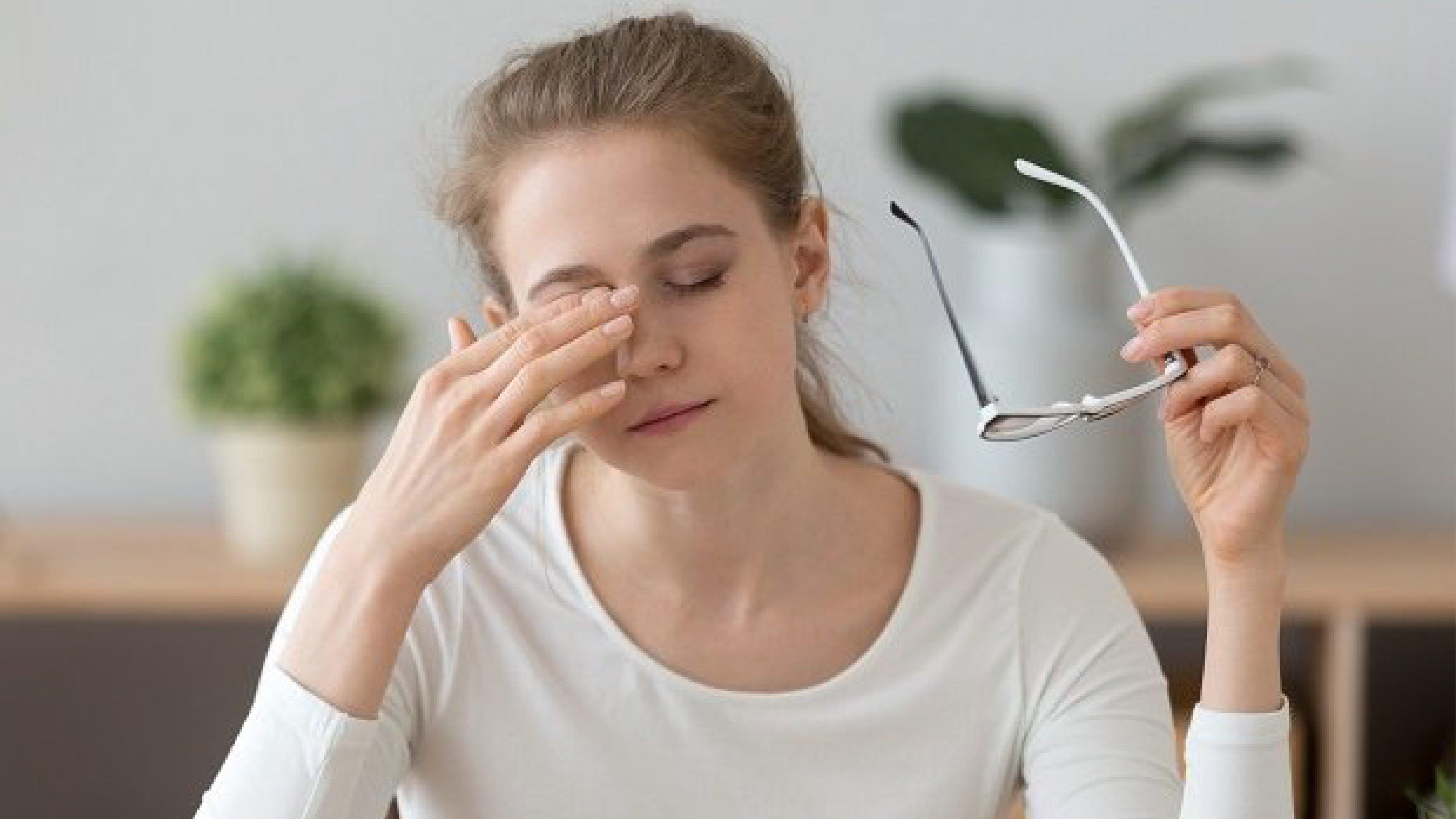 eDoctor - Áp dụng quy tắc 20-20-20 để giảm mỏi mắt khi nhìn màn hình máy tính nhiều