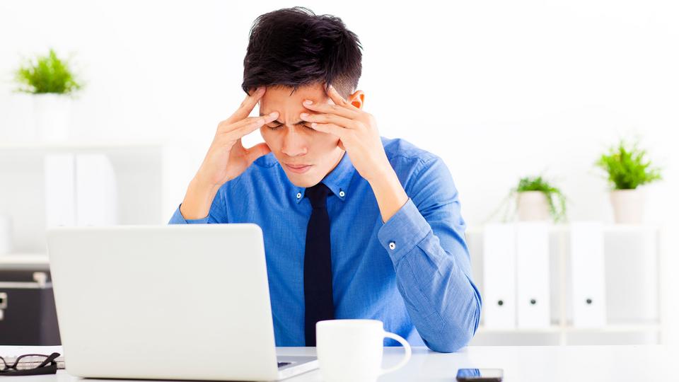 eDoctor - Chóng mặt, mất thăng bằng - cảnh giác với rối loạn tiền đình