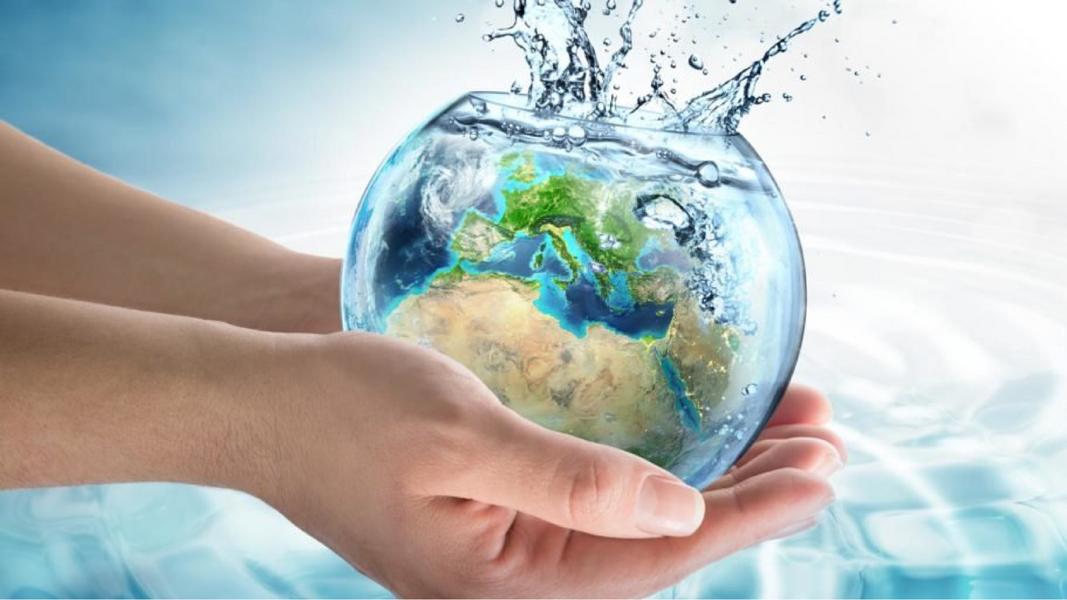 eDoctor - Chung tay bảo vệ môi trường tự nhiên - Hành động nhỏ, ý nghĩa lớn